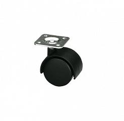 Колесо мебельное AMIG 1500-40