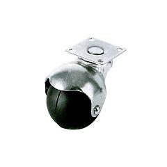Колесо мебельное шар Малое (КЛ 312)