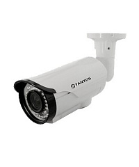 Видеокамера уличная TSc-PL720pAHDv (2.8-12)