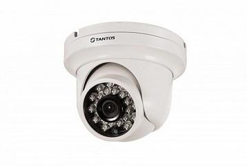 Видеокамера антивандальная TSc-EB960pAHDf (3.6)