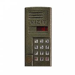 Блок вызова домофона БВД-SM101R