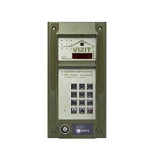 Блок вызова домофона БВД-N101RTCP